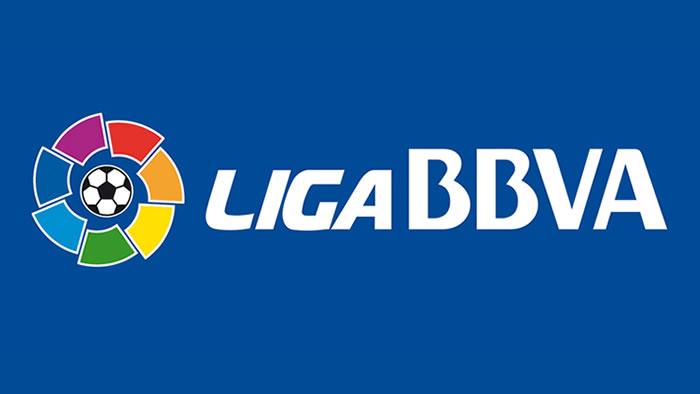 title sponsor futebol liga bbva