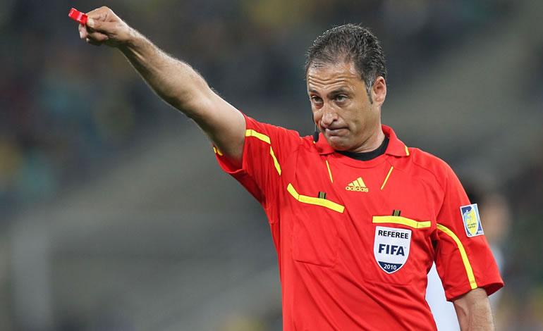 Quanto ganha um árbitro de futebol no Brasil salario arbitro de futebol