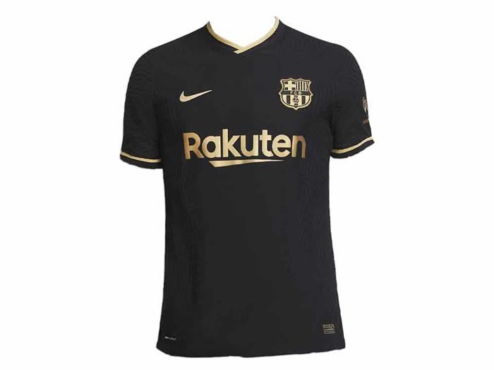 barcelona camisas de times de futebol mais bonitas
