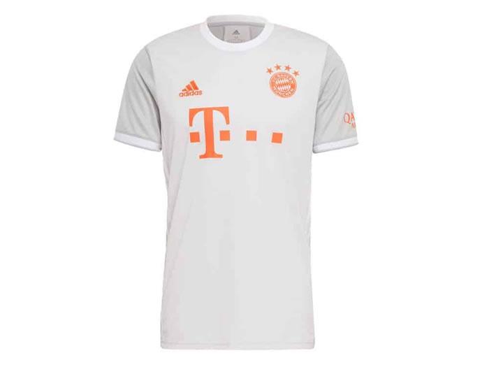 bayern de munique camisas de times de futebol mais bonitas