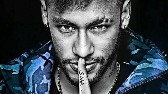 neymar 100 celebridades forbes