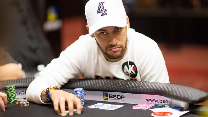 tudo sobre neymar jr poker