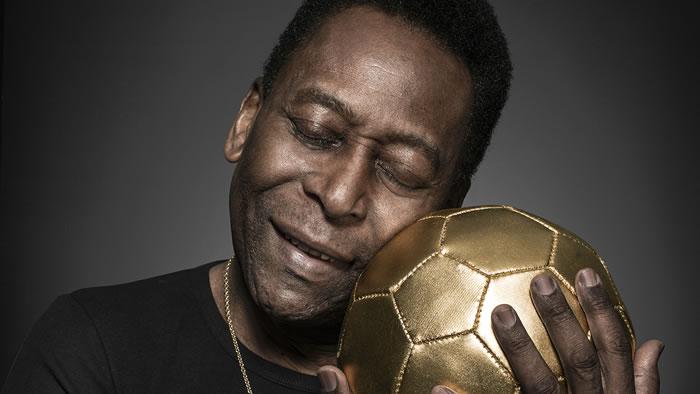 quais são os jogadores de futebol mais ricos do mundo Pele