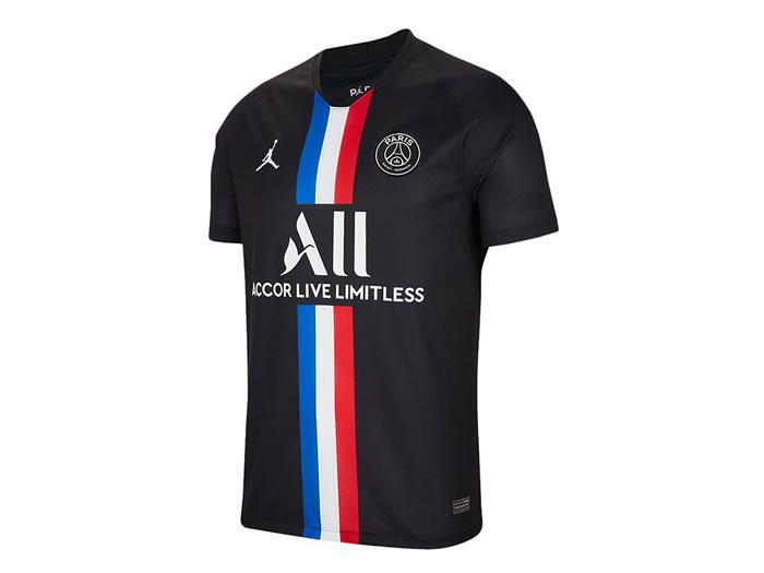 psg camisas de times de futebol mais bonitas